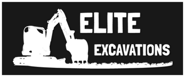 Elite Excavations Logo