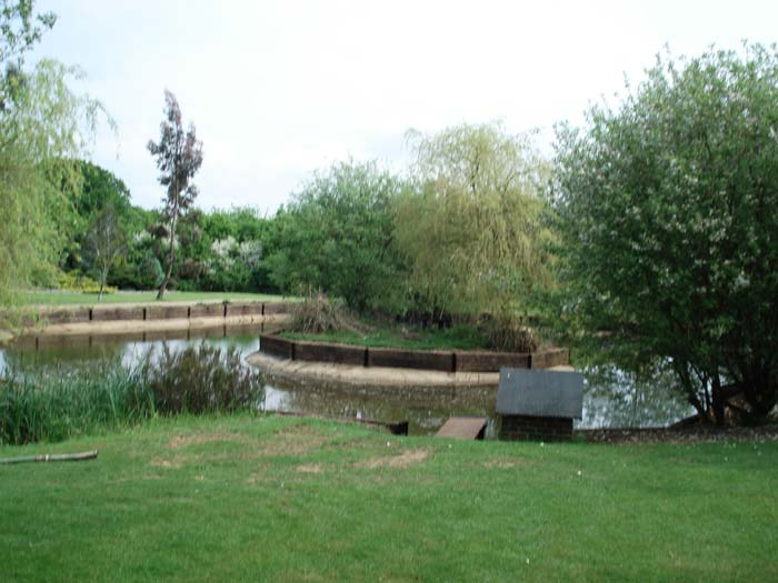 Lake and Pond Reclamation by Essex Farm Services